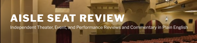 aisle seat review